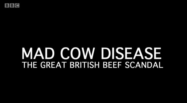 The BBC has been accused of scaremongering in their recent BSE documentary