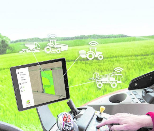 One of the main sticking points with precision farming has always been moving data from one system or machine to another one, now the Omnia Precision Agronomy system from Hutchinsons solves all that and will be on show at LAMMA