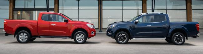 UK pick-up market bucks the trend