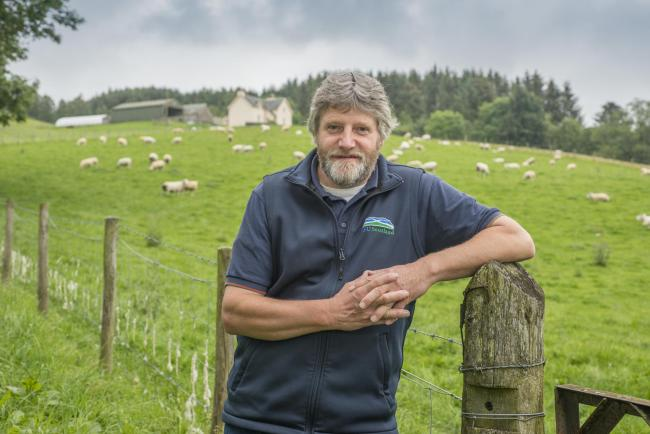 Martin Kennedy has confirmed that he will stand for the NFU Scotland presidency