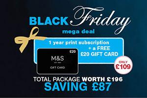 Black Friday Subs Offer