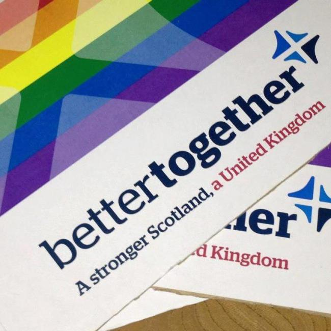 DISCUSSION of a fresh referendum on Scottish independence is high on the political agenda