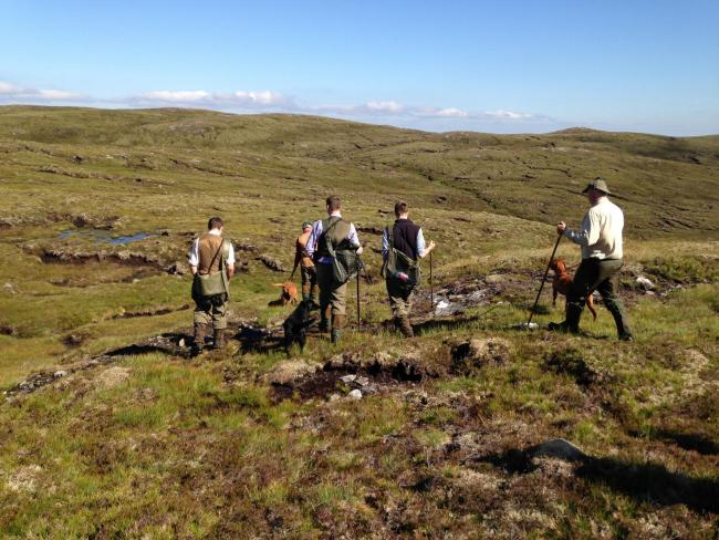 The British Association for Shooting and Conservation is encouraging shooters of all persuasions from across Scotland to sign up to its regional online hustings