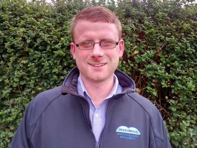 Mike Kitching gives some hints on improving slurry management in store