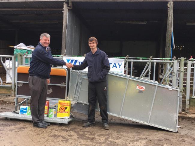 Combi Clamp winner announced | The Scottish Farmer