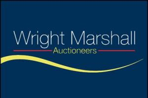 Wright Marshall Auctioneers