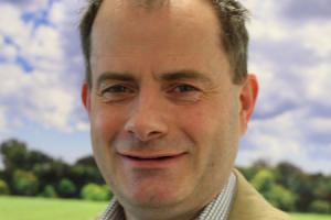 Andrew Skea has been appointed to the board of AHDB Potatoes