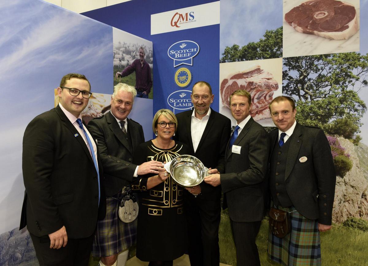 European importers praised by QMS   The Scottish Farmer