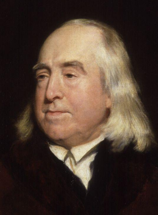 "PHILOSOPHER Jeremy Bentham's political axoim may predict the UK Government's approach to Brexit: ""I is the greatest happiness of the greatest number that is the measure of right and wrong"""