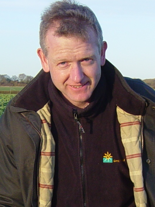 Grainseed's Neil Groom says that 'vigour' is the key attribute for OSR following the loss of neonicitinoid seed dressings