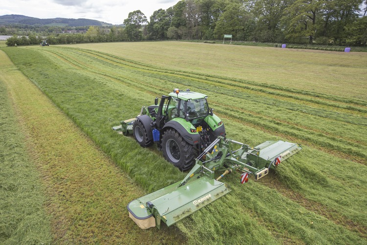 Multi-cut silage can improve nutritional quality