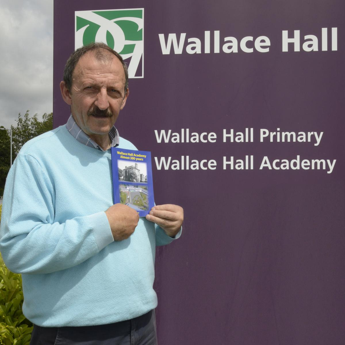 0281f204 Wallace Hall Academy has 300 years of stories to tell | The Scottish ...