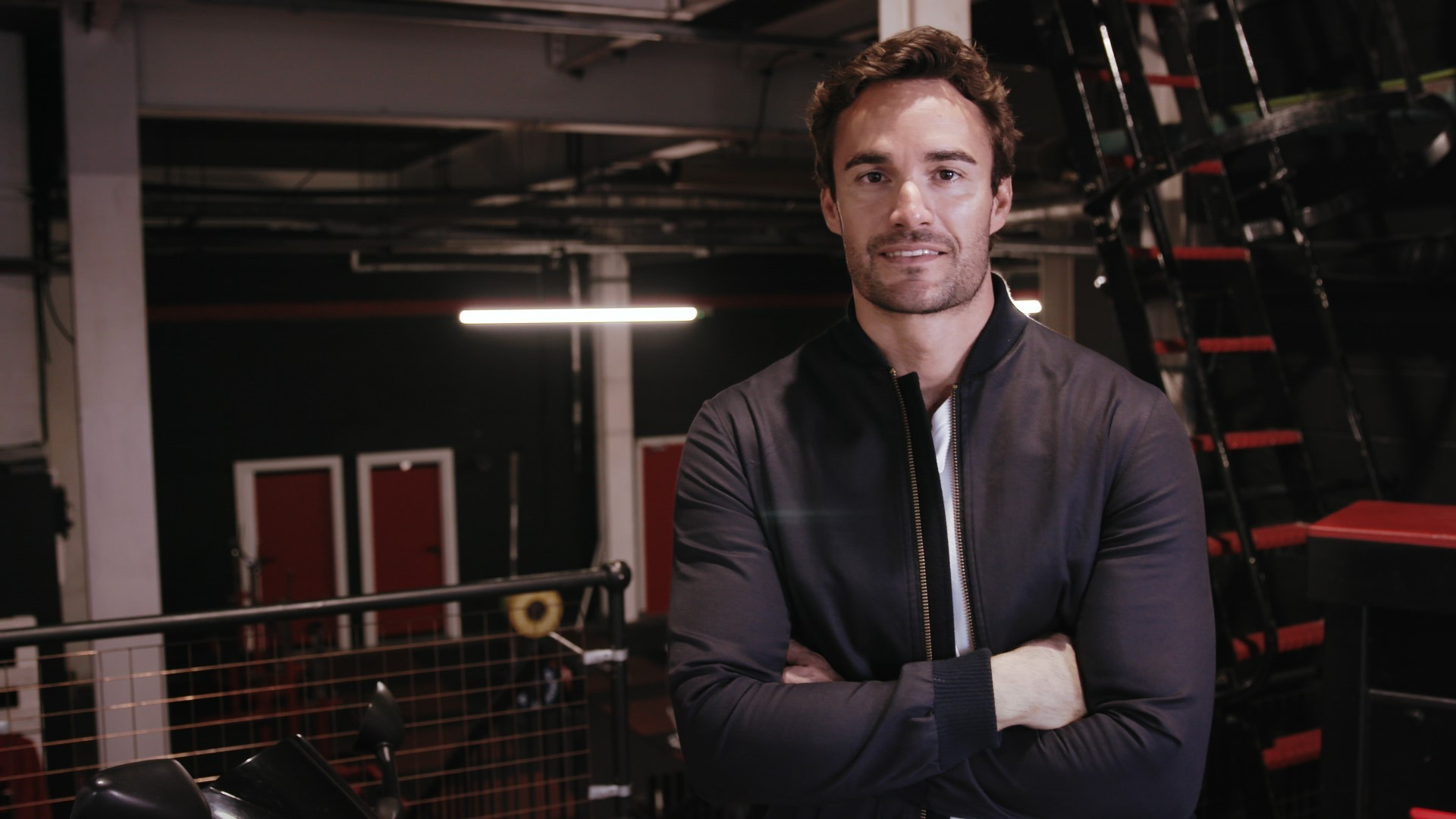Ex- Scotland rugby player and Strictly Come Dancing contestant, Thom Evans, is one of the three well-known celebrities who are fronting the new campaign aimed at inspiring people about the role of lean red meat in a healthy diet