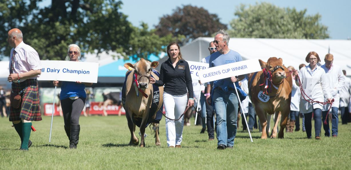 Agricultural show dates for 2019 | The Scottish Farmer