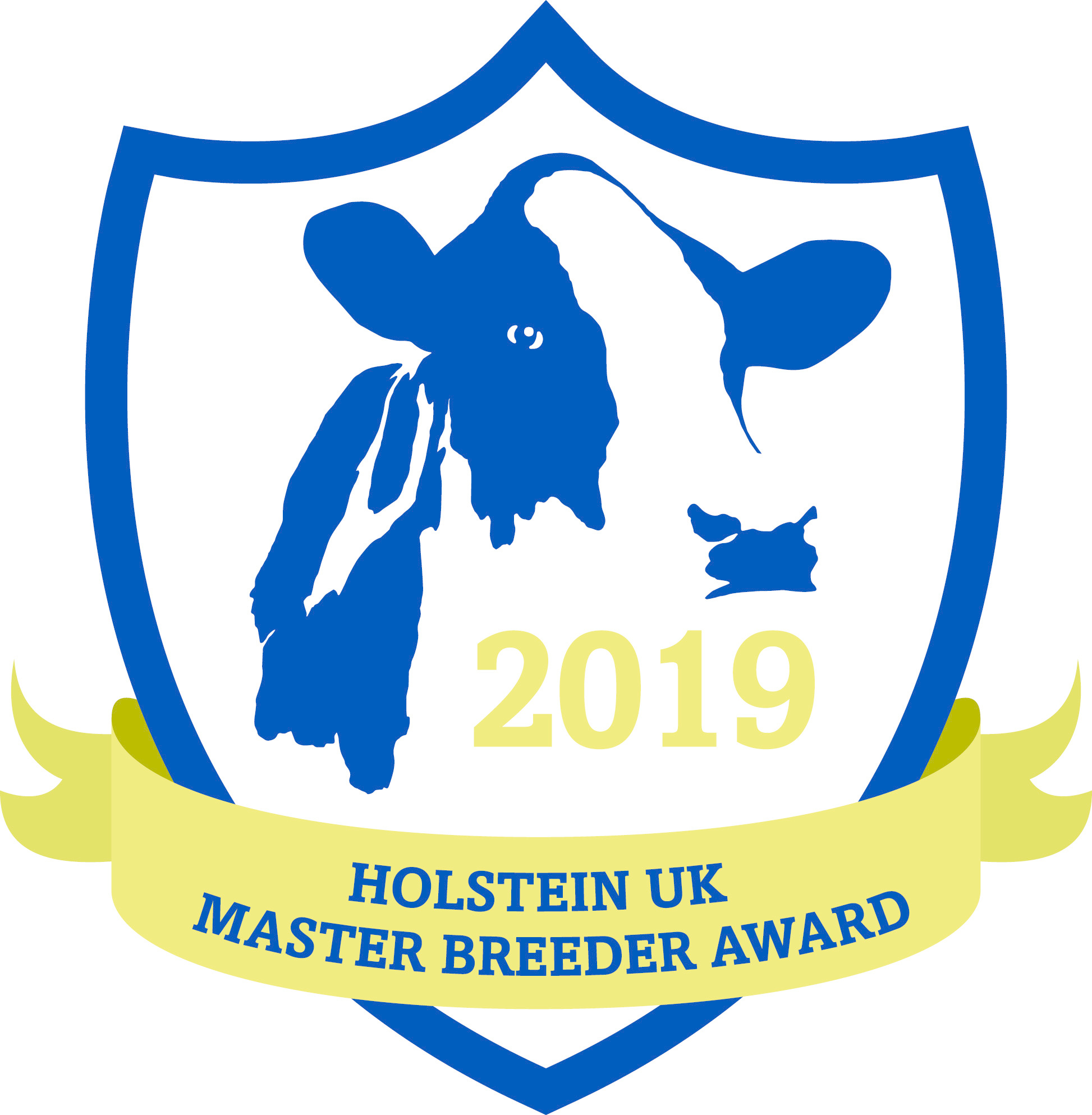 Holstein UK Master Breeder Award