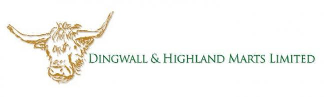 Dingwall and Highland Marts
